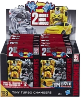 Wholesalers of Transformers Mv6 Tiny Turbo Changers toys Tmb