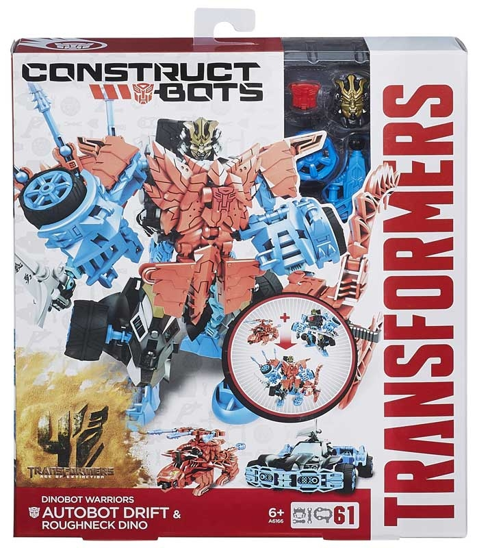 Wholesalers of Transformers Mve 4 Construct A Bots Dinobot Warriors toys