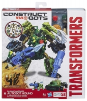 Wholesalers of Transformers Mve 4 Construct A Bots Dinobot Warriors toys image 2