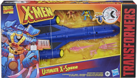 Wholesalers of Transformers X-men Ultimate X-spanse toys image