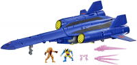 Wholesalers of Transformers X-men Ultimate X-spanse toys image 2