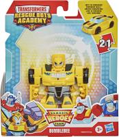 Wholesalers of Transformers Rba Allstar Bumblebee toys image