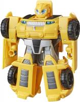 Wholesalers of Transformers Rba Allstar Bumblebee toys image 2