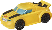 Wholesalers of Transformers Rba Allstar Bumblebee toys image 3