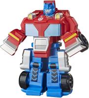 Wholesalers of Transformers Rba Allstar Optimus toys image 2