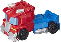 Wholesalers of Transformers Rba Allstar Optimus toys image 3