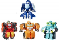 Wholesalers of Transformers Rbt Academy Team Pack toys image 2