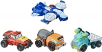 Wholesalers of Transformers Rbt Academy Team Pack toys image 3