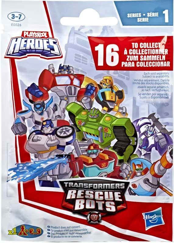 Wholesalers of Transformers Rbt Blind Bag toys