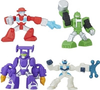 Wholesalers of Transformers Rbt Blind Bag toys image 2