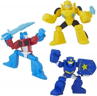 Wholesalers of Transformers Rbt Blind Bag toys image 4
