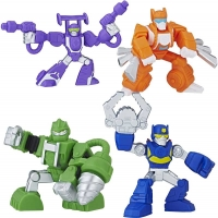 Wholesalers of Transformers Rbt Blind Bag toys image 6