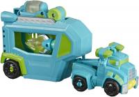 Wholesalers of Transformers Rbt Hoist Rescue Trailer toys image 2