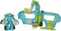 Wholesalers of Transformers Rbt Hoist Rescue Trailer toys image 3