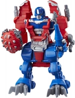 Wholesalers of Transformers Rbt Knight Watch Optimus Prime toys image 2