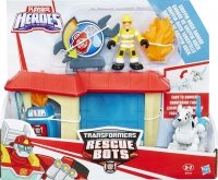 Wholesalers of Transformers Rbt Rescue Adventure Asst toys Tmb