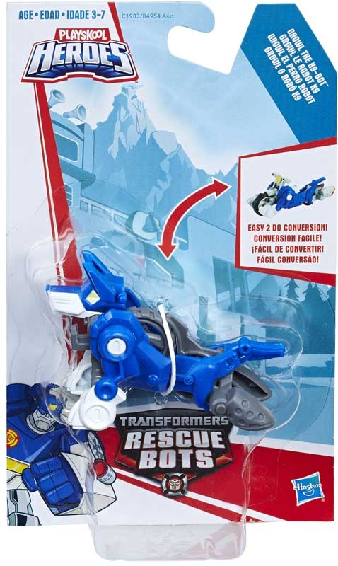 Wholesalers of Transformers Rbt Rescue Mini Con Asst toys