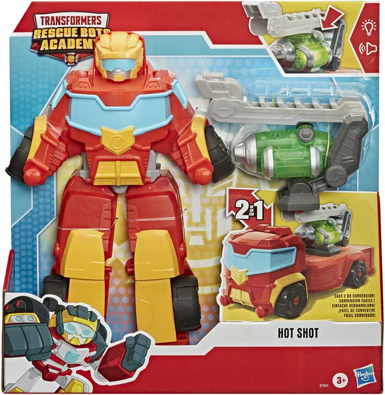 Wholesalers of Transformers Rbt Rescue Power Hot Shot toys