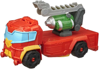 Wholesalers of Transformers Rbt Rescue Power Hot Shot toys image 3