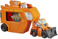 Wholesalers of Transformers Rbt Rescue Trailer Asst toys image 4
