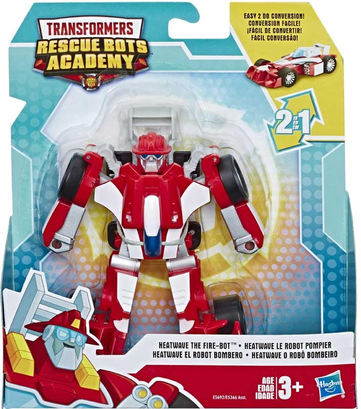 Transformers Rescue Bots Academy New Stock Images Academy