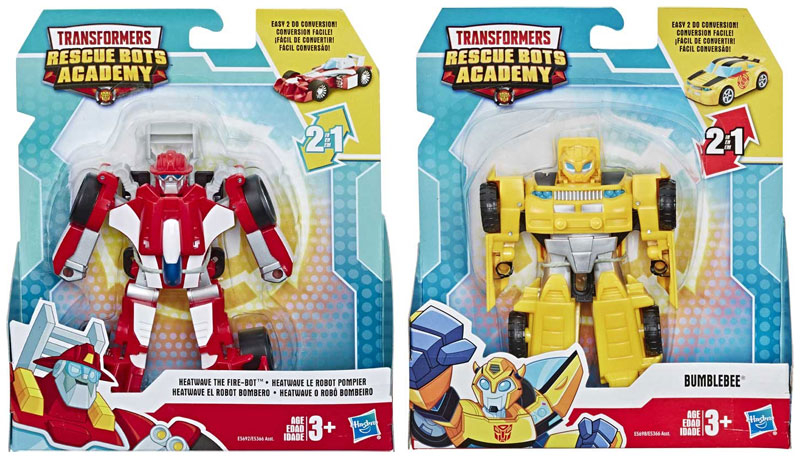 Wholesalers of Transformers Rescue Bots Academy Rescan Asst toys