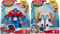 Wholesalers of Transformers Rescue Bots Academy Rescan Asst toys image 5
