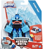 Wholesalers of Transformers Rescue Bots Rescan Asst toys image 2