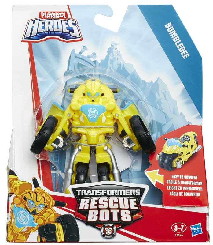 Wholesalers of Transformers Rescue Bots Rescan Asst toys