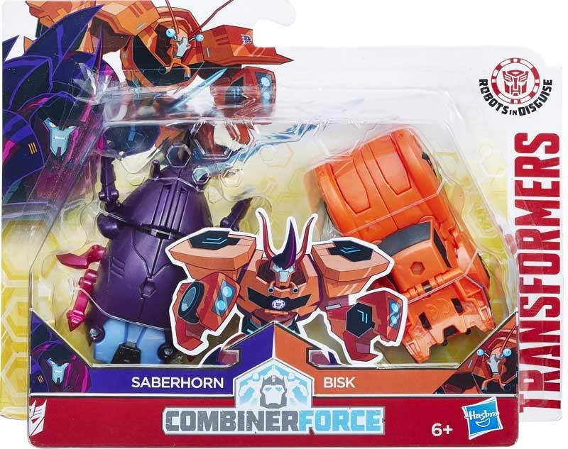 Wholesalers of Transformers Rid Crash Combiner Bisk & Saberhorn toys