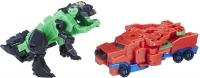 Wholesalers of Transformers Rid Crash Combiner Optimus Prime & Grimlock toys image 3