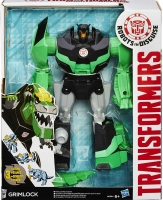 Wholesalers of Transformers Robots In Disguise Hyper Changer Heroes toys image