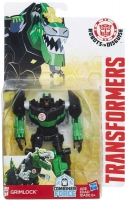 Wholesalers of Transformers Robots In Disguise Warriors Asst toys image