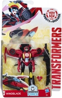 Wholesalers of Transformers Robots In Disguise Warriors Asst toys image 3
