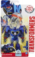 Wholesalers of Transformers Robots In Disguise Warriors Asst toys image 4