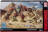 Wholesalers of Transformers Studio Series Devastator Pk toys Tmb