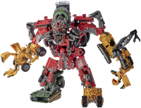 Wholesalers of Transformers Studio Series Devastator Pk toys image 2