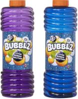 Wholesalers of Transparent 1 Litre Bubbles toys image