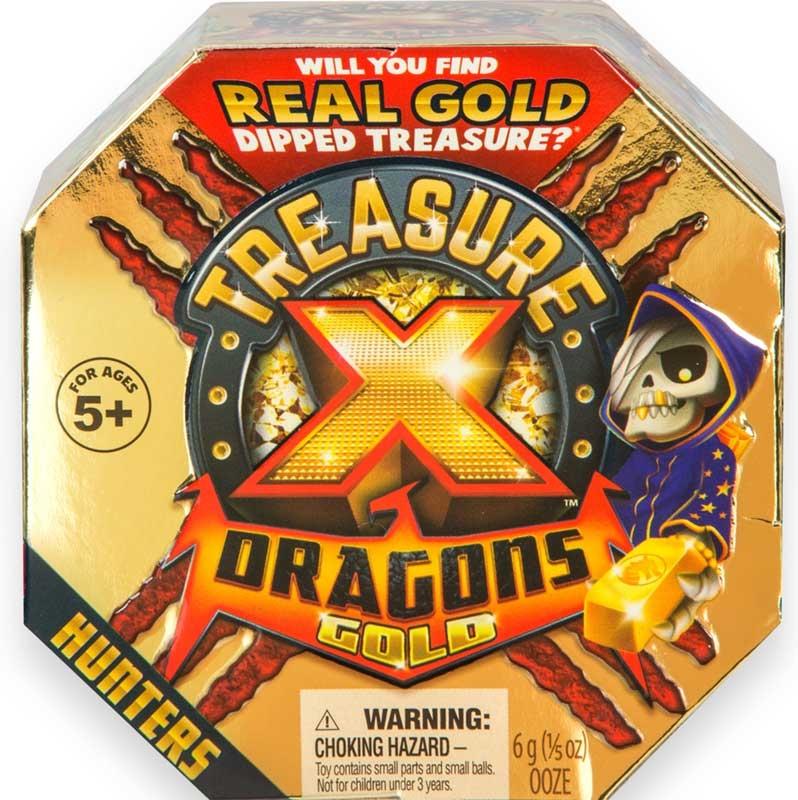 Wholesalers of Treasure X 2-pack toys
