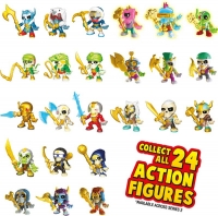 Wholesalers of Treasure X 2-pack toys image 2