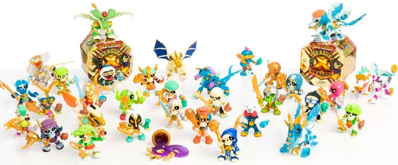 New Pucky x POP MART Forest Fairies 1//12 Longhat Fairy Figure Designer Toy