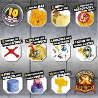 Wholesalers of Treasure X 2-pack toys image 6