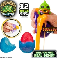 Wholesalers of Treasure X Aliens - Alien Ooze Eggs Single Pack toys image 6