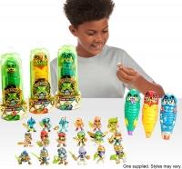 Wholesalers of Treasure X Aliens Single Pack S1 toys image 6
