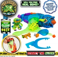 Wholesalers of Treasure X Aliens Single Pack S2 toys image 2