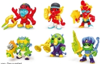 Wholesalers of Treasure X Aliens Single Pack S2 toys image 3