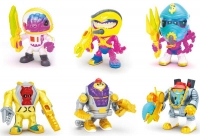 Wholesalers of Treasure X Aliens Single Pack S2 toys image 4