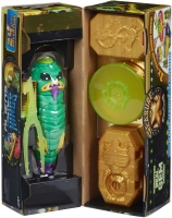 Wholesalers of Treasure X Aliens Vs Kings Treasure Set toys image 2