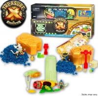 Wholesalers of Treasure X Aliens Vs Kings Treasure Set toys image 3