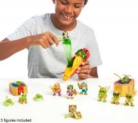 Wholesalers of Treasure X Aliens Vs Kings Treasure Set toys image 4